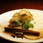 ミクソロジーバー オーチャードナイト - クリームチーズといちじくのパテ