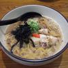 麺屋 潤焚 - 料理写真:醤油オリジナル