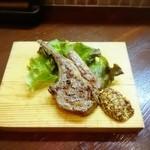 スペイン肉バル Nico -