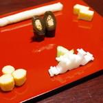 美榮 - 東道盆
