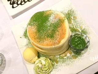 cafe&dining fleur 京都店