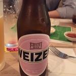 49553871 - WEIZENビール
