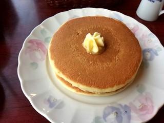 デリカップ - ホットケーキ