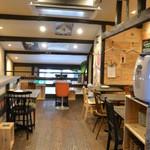 Pizzeria e Bar La Voce - 2016/04