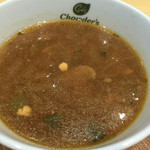 トゥルー スープ -