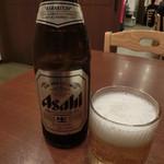 49559342 - 瓶ビール 620円