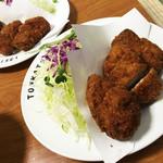 49562424 - 名代ヒレかつ定食(1690円)