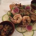 Beach Club Restaurant -
