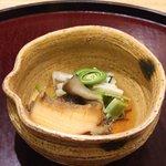 日本料理 太月 - 2016/2あわび