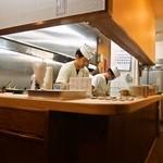 重亭 - 厨房(承諾済み)