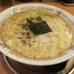 二十六代目 哲麺 - 500円