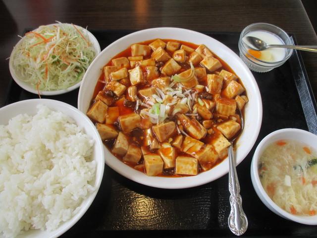 台湾料理 六順園 広面店