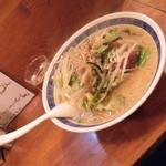 麺屋 青雲  - ¥750