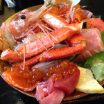 49567131 - 極上海鮮丼 ¥2,160