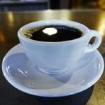 CLAMP COFFEE SARASA - コロンビア