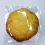 CLAMP COFFEE SARASA - ホワイトチョコレートクッキー