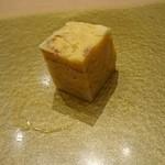 まんてん鮨 日本橋 - 出汁巻卵