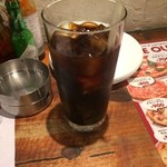 49571200 - アイスコーヒー。