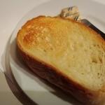 ニクヤ - ★パン