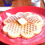 Cafe Butter Lily -