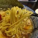 麺 昌まさ - 麺