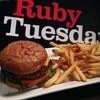 Ruby Tuesday - 料理写真: