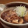 Miroku - 料理写真:オープンから継ぎ足しで深みを増す「どて煮込み」