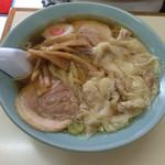 49579057 - ワンタン麺/¥700