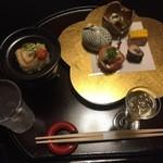 匠の宿 佳松 - 料理写真: