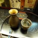 串の坊 - 手取川大吟醸山田錦