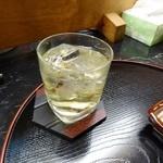 串の坊 - 梅酒 吟香梅