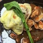 49580732 - 魚料理