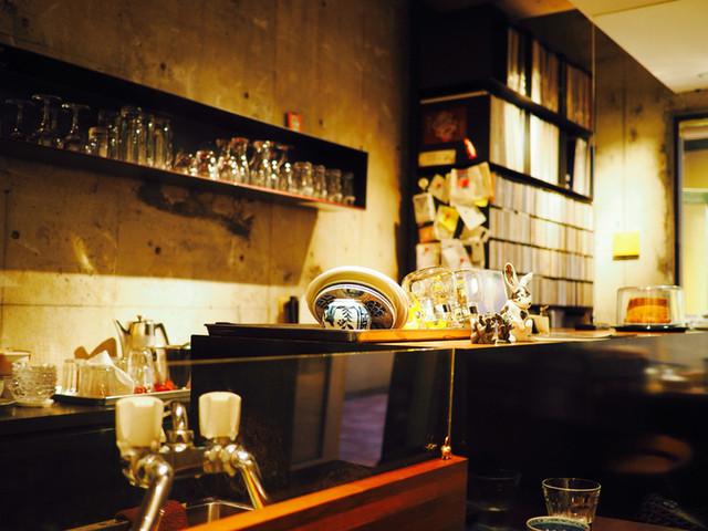 茶房 月光