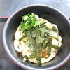 Nakanoya - 料理写真:冷玉山いもおろし並