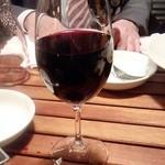 49581182 - 黒ワイン「CARNIVOR(カーニヴォ)」