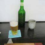 しらかめ - 「ハートランド中瓶」(2016/4)