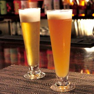 国産クラフトビール樽生