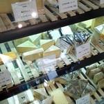 チーズのこえ - チーズ色々2