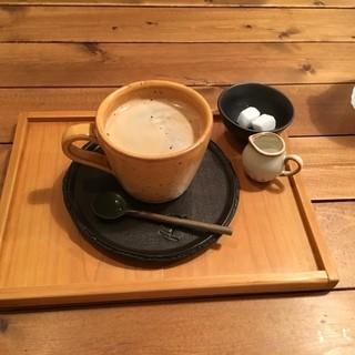カフェ カホ