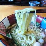 星火 - 麺リフト