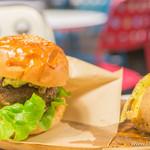 212 - ハンバーガー【2016年1月】