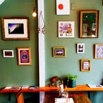パクチー屋+cafe - 店内