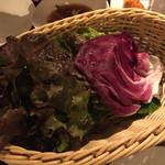 KollaBo - サムギョプサルを巻く野菜