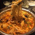 KollaBo - 海鮮鍋