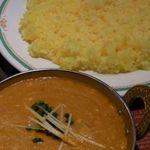 クマリ - 料理写真:ダルタルカ