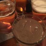 49590885 - まずはビールで乾杯!