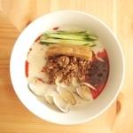 渦雷 - 不定期提供の限定麺