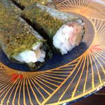 回転寿司 魚河岸 - とろたく