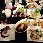 レストラン&バー「SKY J」 JRタワーホテル日航札幌 - カレーがめちゃウマ♪
