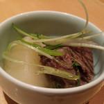 菜な - 霧島高原豚の角煮